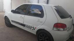Palio ELX 1.0 mpi Fire 2008 - GNV 5!!! - 2008