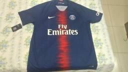 Camisa Oficial PSG 18/19