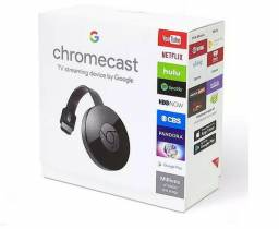 Chromecast ( Youtube do Celular Direto na TV ) -Entrego 100,00