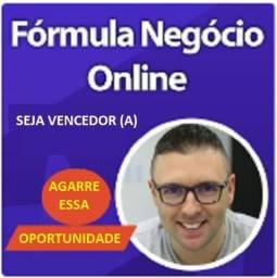 Curso Fórmula Negócio Oline