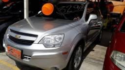 Gm - Chevrolet Captiva ent: 4.900.00 e parcelas de R$ 699.00 ipva e transferência 0800 - 2012
