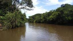 Pesqueiro Rio Aquidauana - Rochedo, MS, Brasil