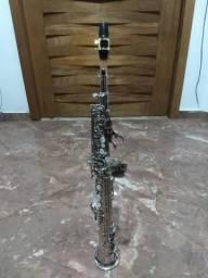 Sax soprano reto lade