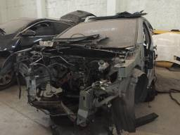 Sucata Nissan Sentra 2.0 SI 2011