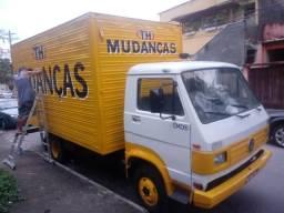 Vendo caminhão 6.90 - 1985