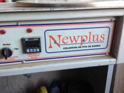 Coladeira de Borda NewPlus Verry