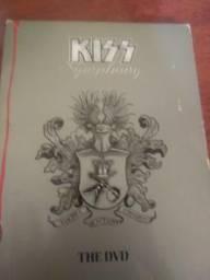 DVD KISS symphony - alive 4