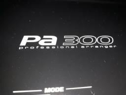 Korg PA-300 profissional arranjador