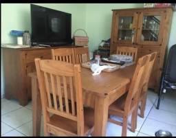 Sala de Jantar - COMPLETA