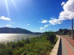 Apartamento para alugar com 1 dormitórios em Lagoa da conceição, Florianópolis cod:74240