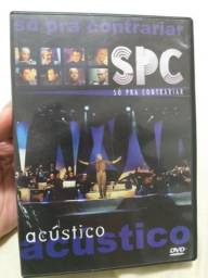 DVD Acústico SPC