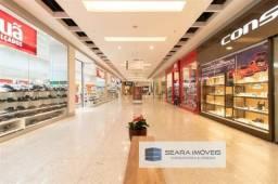 7 salas no Centro Empresarial Moxuara, com 179 m2 no total