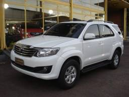 Hilux SW4 2.7 - 2012