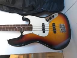 ContraBaixo Tagima Novo Jazz Bass - 4