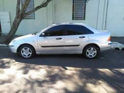 Focus sedan 1.6 motor rocan 2007 - 2007