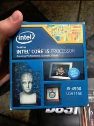 Processador e Memorias