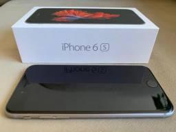 Iphone 6S 16GB - ótimo estado