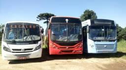 Ónibus e Micro