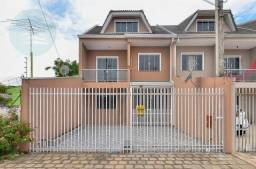 Sobrado à venda, 167 m² por R$ 460.000,00 - Fazendinha - Curitiba/PR