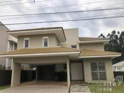 Casa de condomínio à venda com 4 dormitórios em Orfãs, Ponta grossa cod:393008.001