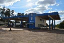 Posto de Combustível no Distrito de Ivaí em Cruz Alta