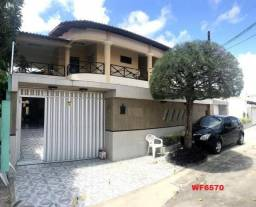 Casa à venda, 450 m² por R$ 690.000,00 - Lago Jacarey - Fortaleza/CE