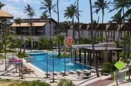 Apartamento com 1 dormitório à venda, 76 m² por R$ 210.000,00 - Taíba - São Gonçalo do Ama