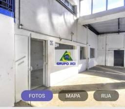 GALPÃO COMERCIAL JD. DO TREVO