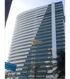 Apartamento com 4 dormitórios à venda, 230 m² por R$ 1.750.000 - Cocó - Fortaleza/CE