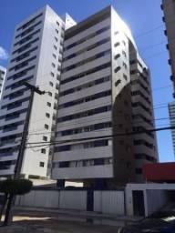 Apartamento com 2 quartos para alugar, 77 m² por R$ 1.199/mês - Candeias - Jaboatão dos Gu