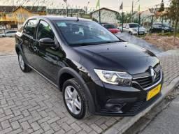 Renault Logan Zen 1.6 Automático