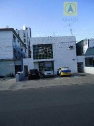 Apartamento de 1 quarto - locação - Boa Viagem, Recife.