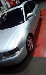Audi a3 2003 completa vendo ou troco