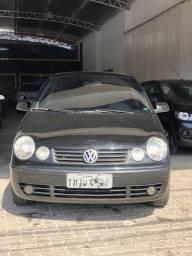 Volkswagem Polo 1.6 Sedan 2006