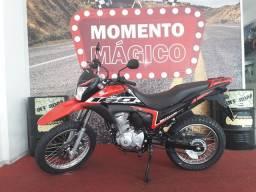 Promoção Relâmpago Honda Bros 160 Entrada: 2.000