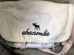 Bolsa Abercrombie original