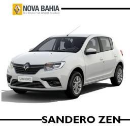 Sandero Zen 1.0 20/21