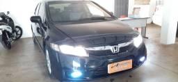 Civic lxs automático 1.8flex 2009