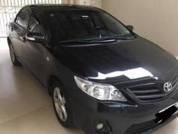 Toyota Corolla Com Entrada De 5 Mil