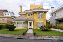 Casa à venda, 411 m² por R$ 2.690.000,00 - São João - Curitiba/PR