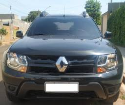 Duster 1.6 16V Automático X-Tronic