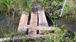 Sítio 14,6 ha e água nascente - Terenos, MS, Brasil
