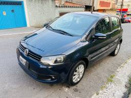 Vw Fox Prime 1.6 Flex Completo
