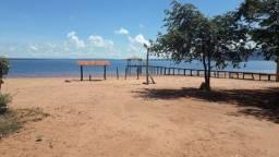 Paraiso no LAGO do Manso 20ha