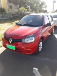 Renault Clio 13/14 novinho COMPLETO 39.000 KM