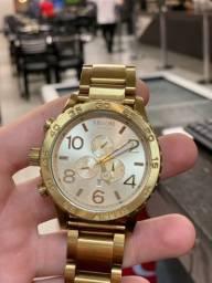 Vendo relógio nixon