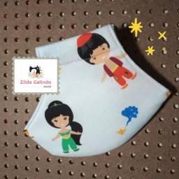 Caruaru - Máscara ultra confort Aladdin - padrão OMS