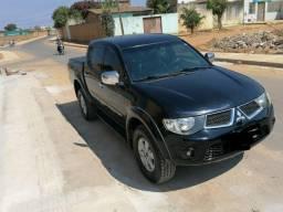 L200 Triton - 3.2 HPE (Automática) - Diesel