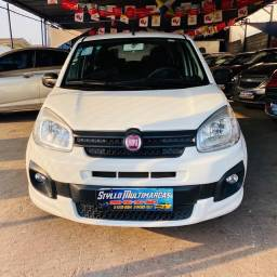 Fiat uno 2017 1.0