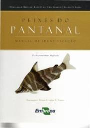 Peixes do Pantanal: Manual de Identificação